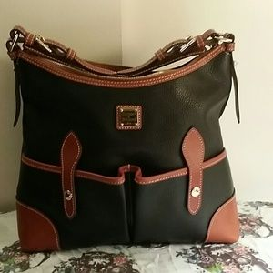 Dooney & bourke Lucy Bag
